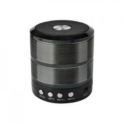 Wireless Portable Bluetooth Speaker | AUX Mode WS-887
